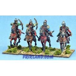 Byzantine Tagmatic Archers (4)