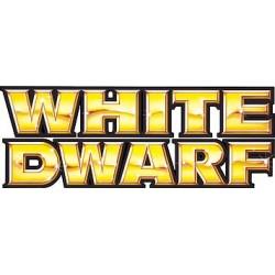 Revista White Dwarf, DIC 2013