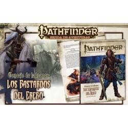 Pathfinder - Consejo de ladrones 1: Los bastardos del érebo