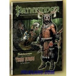 Pathfinder Forjador de reyes 1: Tierra robada