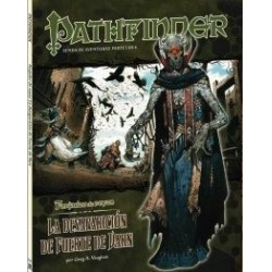 Pathfinder Forjador de reyes 3: La desaparición de Fuerte de Varn