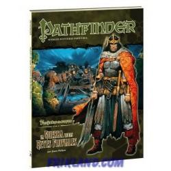 Pathfinder Forjador de reyes 5: la guerra de los reyes fluviales
