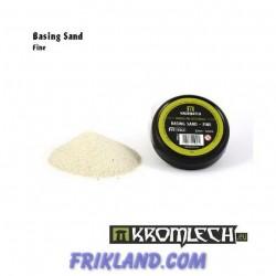 BASING SAND - FINE (0,1MM - 0,5MM) 150GR.