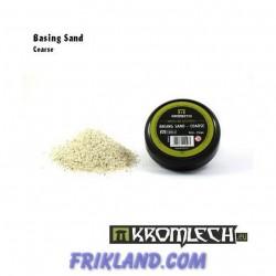 BASING SAND - COARSE (1MM - 1,5MM) 150GR