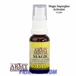 Magic Superglue Activator - Alcohol (pump)