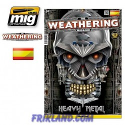 The Weathering Magazine 14. HEAVY METAL