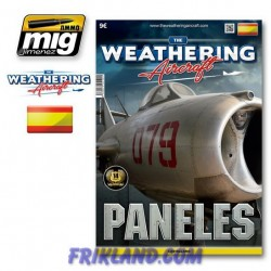 The Weathering Aircraft 1. PANELES