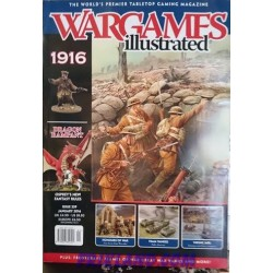 Wargames Illustrated 339 (January)