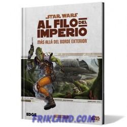 Star Wars: Al Filo del Imperio Caja de inicio