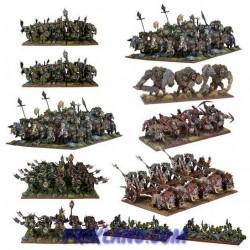 Battletome: Fyreslayers (tapa blanda)
