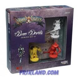 Bone Devils Heroes Set 1