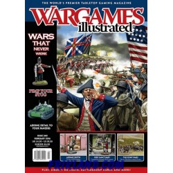 Wargames Illustrated 340