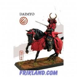 DAIMYO BUKE