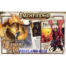 Pathfinder - Concejo de ladrones 1: el síndrome infernal