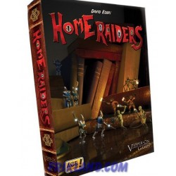 BASIC HOME RAIDERS