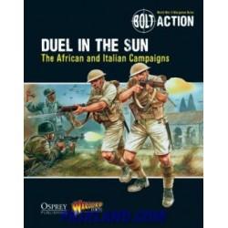 DUEL IN THE SUN: BA SUPPLEMENT