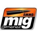 AMMO de Mig Jiménez