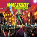 Mars Attack The Miniature Game