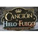 Canción de Hielo y Fuego: Juego de miniaturas (español)