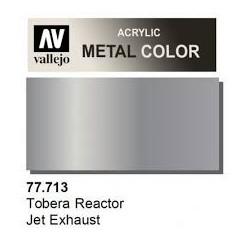 METAL COLOR 713-32ML. TOBERA REACTOR