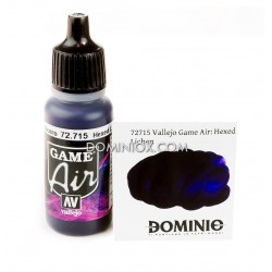GAME AIR 715-17ML. PURPURA HECHICERO