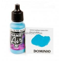 GAME AIR 723-17ML. AZUL ELECTRICO