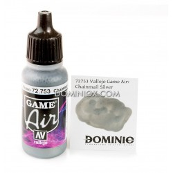 GAME AIR 753-17ML. MALLA DE ACERO