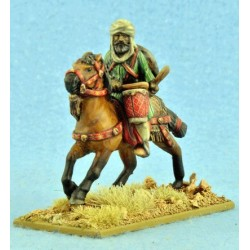 Moorish Commanders (4)