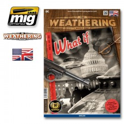 The Weathering Magazine 15. WHAT IF English