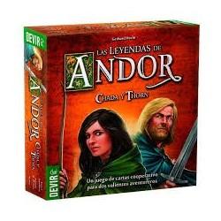 Andor - Chada y Thorn