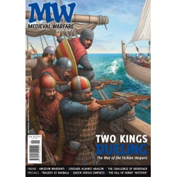 Medieval Warfare - V.6. The Mongol invasion of Europe
