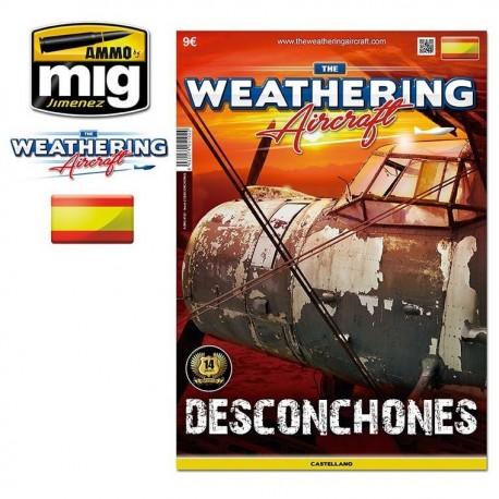 The Weathering Magazine 15. WHAT IF English
