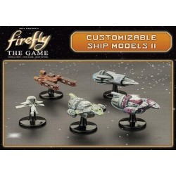 Firefly: Kalidasa (Expansion)
