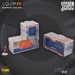 TME CONTAINTE SET