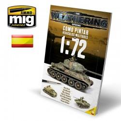 Cómo pintar vehículos militares en 1:72 (castellano)