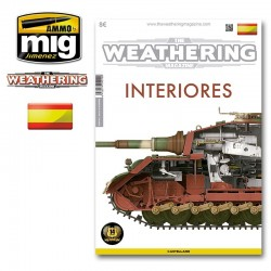 The Weathering Magazine 16. Interiores (castellano)