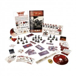 TWD Miniatures Game - Core Set