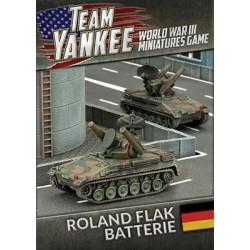Roland Flak Batterie