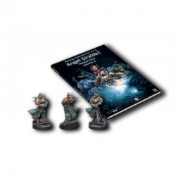 PREOREDER PAINTING MINIATURES FROM A TO Z-ANGEL GIRALDEZ MASTERCLASS VOL 2