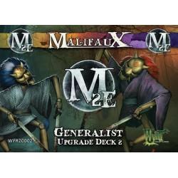 GENERALIST 2 UPGRADE DECK