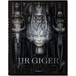 HR GIGER (FR/AL/IN)