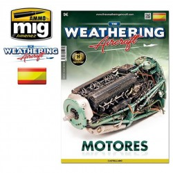 The Weathering Aircraft 3 Motores (Castellano)