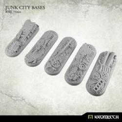 JUNK CITY BASES BIKE 70MM
