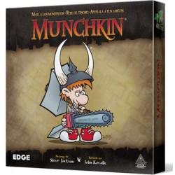 Munchkin (Edicion Revisada)