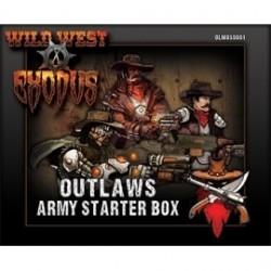 Outlaw Starter Box