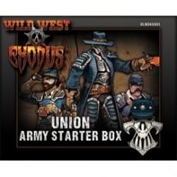 Union Starter Box