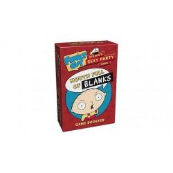 Family Guy Expansion: Quagmire
