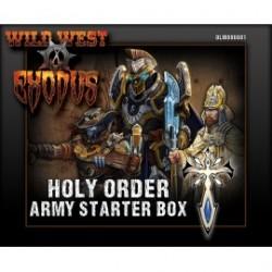 Holy Order of Man Starter Box