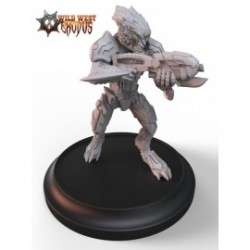 Destroyer (Sidekick)
