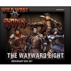 The Wayward 8 Mercenary Box